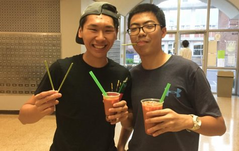 ASA Wellness Seminar Proves Everything's Better with Boba