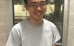 National Merit Semifinalist Hamilton Wan Sustains Life for Fellow Students