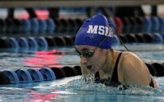 Breanna Herd: Just Keep Swimming