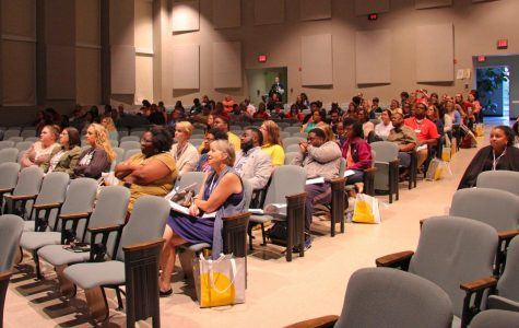 MSMS Hosts MCTM Conference