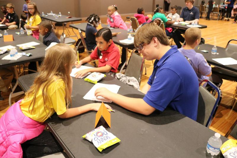 Mu+Alpha+Theta+Hosts+Math+Competition+for+Elementary+Students