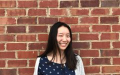 National Merit Spotlight: Victoria Gong