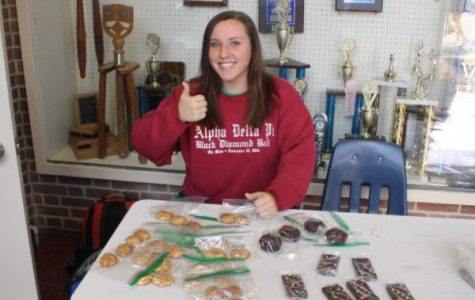 FCS holds Biannual Bake Sale