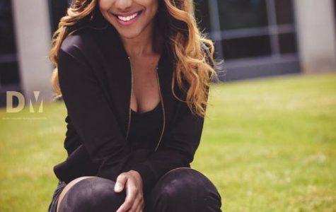 Alumni Spotlight: Arielle Hudson