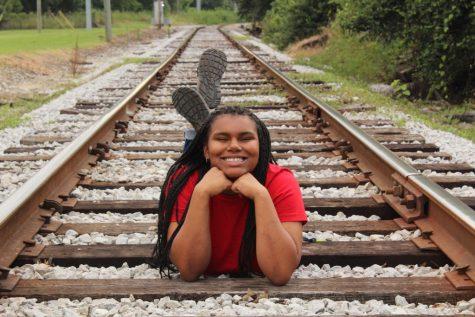 Student Spotlight: Lydia Holley