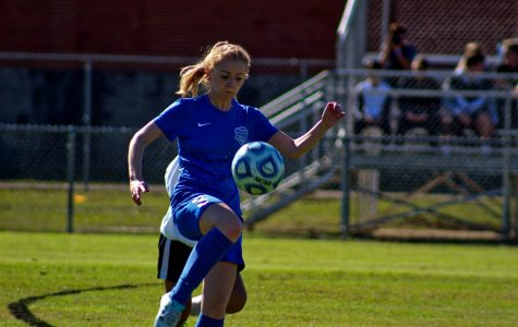 MSMS Soccer Teams See Opportunities for Growth after Classic