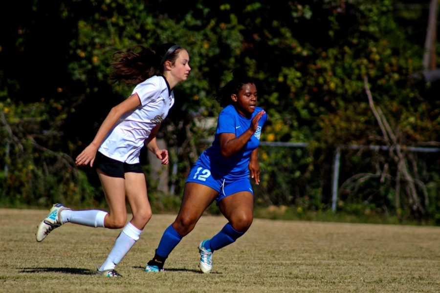 Kicking Off Soccer Season: A Preview