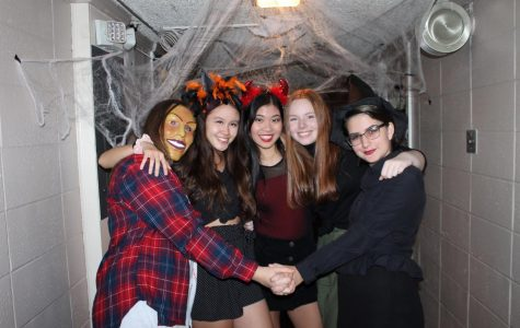 MSMS Halloween: A Day Full of Tricks and Treats