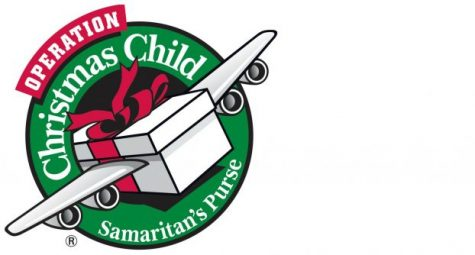 Students Volunteer for Operation Christmas Child at MSMS