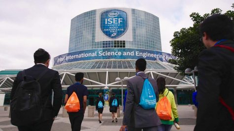 Science Fair Movie Gives Insider Look into ISEF