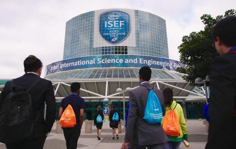 """""""Science Fair"""" Movie Gives Insider Look into ISEF Competition"""