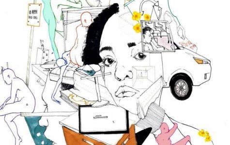 Album Review: 'Room 25'
