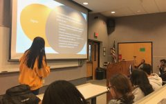 MSMS SADD Club Hosts Seminar on Mental Illness