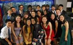 Students Dance the Night Away at Winter Formal