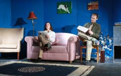 Dramatic Performance Presents 'The Pretty Trap' By Tennessee Williams