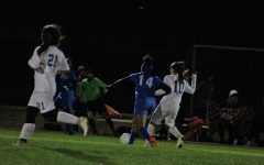 Lady Waves Win Against Vardaman, Blue Waves Shoot and Miss