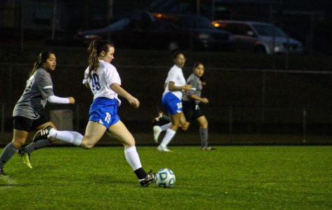 Senior Madison Wypyski Named Lindy Callahan Scholar Athlete