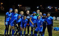 MSMS Soccer Makes Big Waves on Senior Night