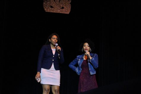 MSMS Students Perform in Phi-Beta-Sigma Pageant