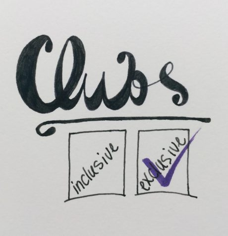 Are MSMS Clubs Really That Inclusive?