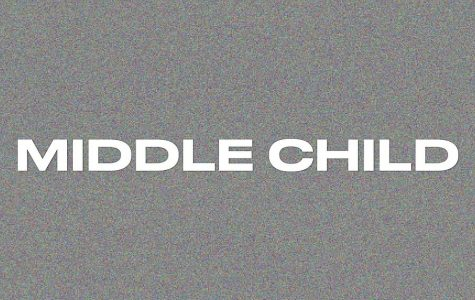 The Much Awaited 'Middle Child'