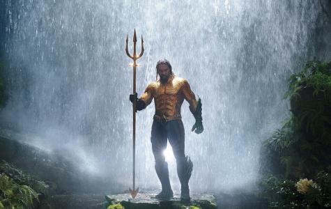Aquaman: Kicking Butts and Taking Tridents