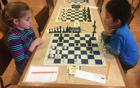 Students Sweep Regional Chess Tournament
