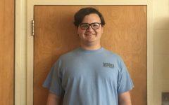 Chitmon: Math Lover and Future Healthcare Professional
