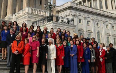 Gordon: Newfound Diversity in U.S. Congress