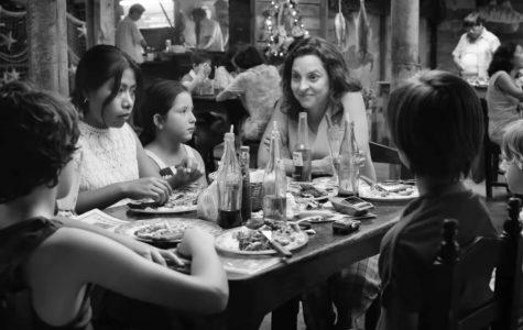 Netflix's Hidden Gem: Roma