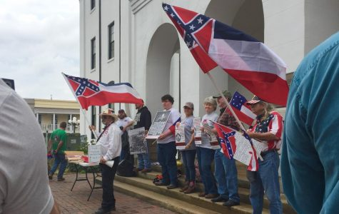 Reece: I Went to a Neo-Confederate Rally