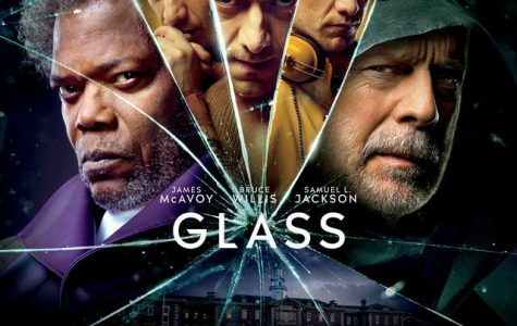 Is 'Glass' the New Marvel?