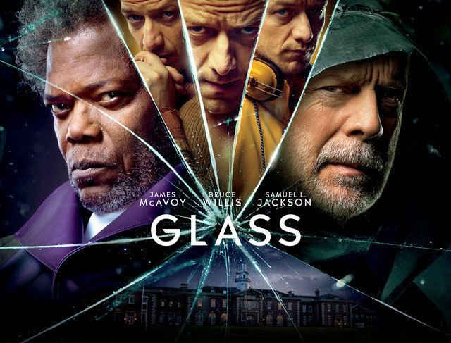 Is 'Glass' the New Marvel? – The Vision