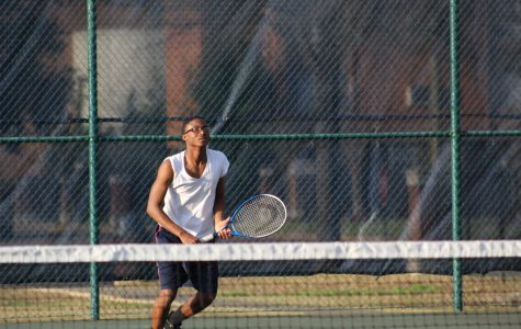 Waves Tennis Battles New Hope to Start New Season