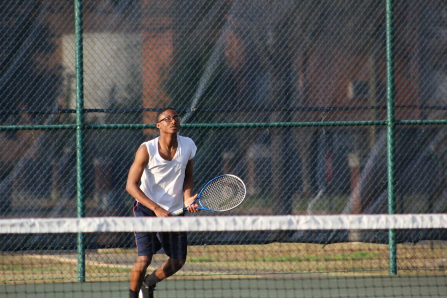 Waves Tennis Battles New Hope to Start New Season