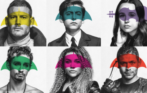 "A New Age of Superheroes: ""The Umbrella Academy"""