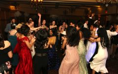 Whirlwind of a Prom