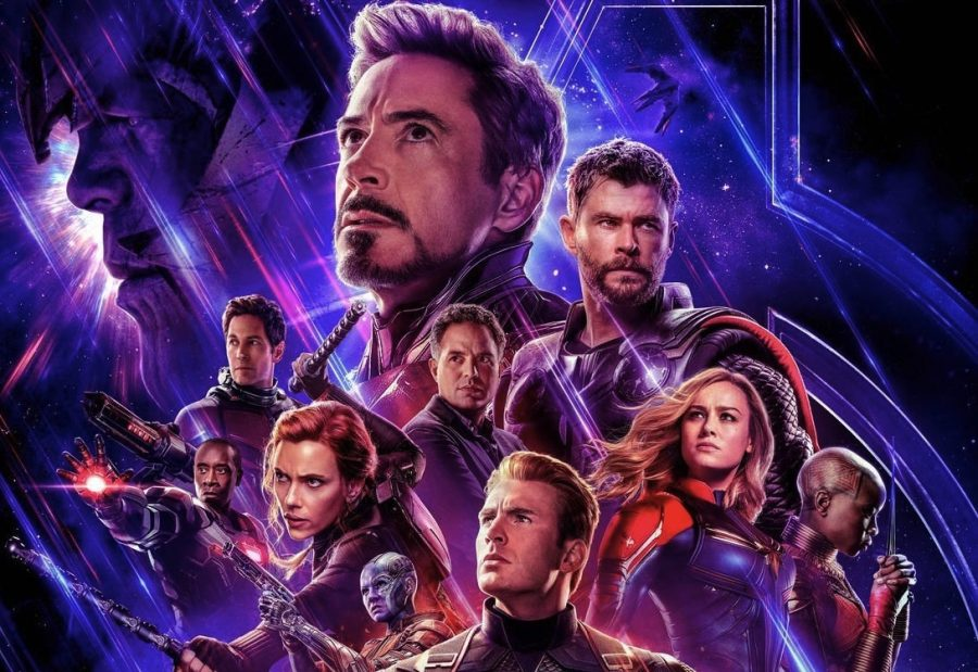 'Avengers: Endgame' Marks End of Traditional Avengers