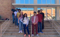 Class of 2020 Elects New Officers