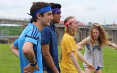 MSMS Seniors Attend Annual Senior Send-Off and Picnic While Juniors Take State Test