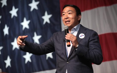 Bryant: Yang has no real shot at the Democratic nomination, but…