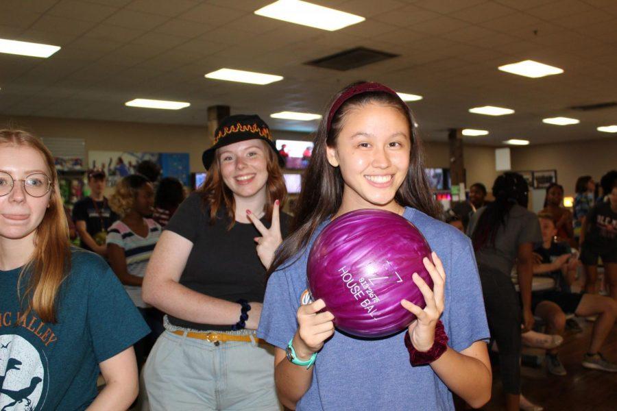 Senior super bowl(ing)