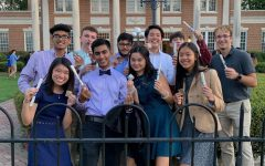 Class of 2021 inducted at annual Ceremony of Lights