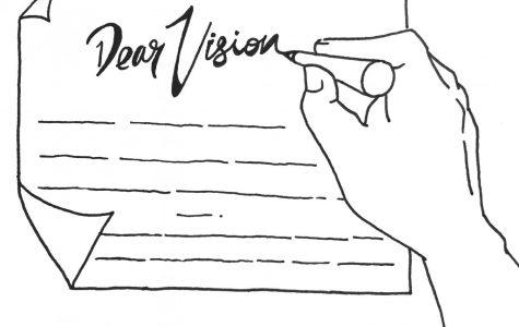 Dear Vision