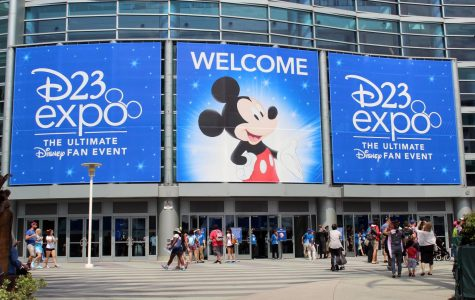 D23 Expo: The latest Disney wonders