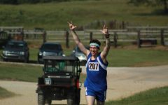 Aiden Leise: Running with purpose