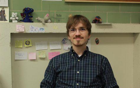 Benge wins Yale Educator Award