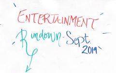 Onika's Back – Entertainment Rundown