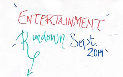 Onika's Back - Entertainment Rundown