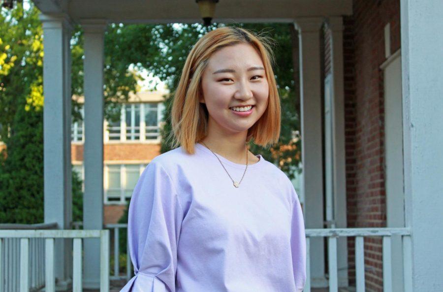 Clare Seo